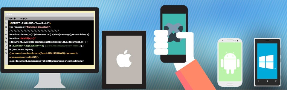 Developing a Content Strategy for Your Mobile App