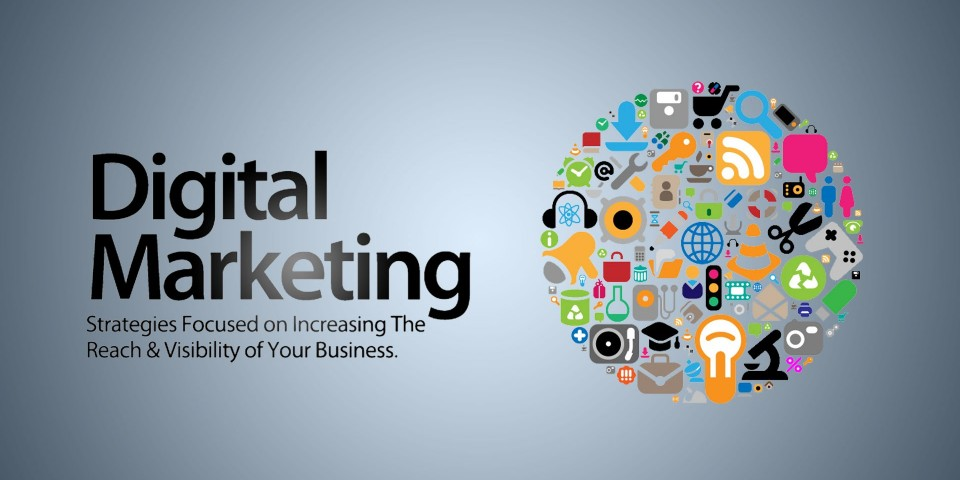 6 Ideas To Shake Up Your Digital Marketing