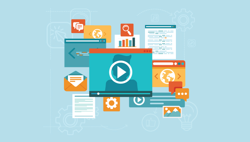 VIDEO MARKETING TRENDS FOR 2017