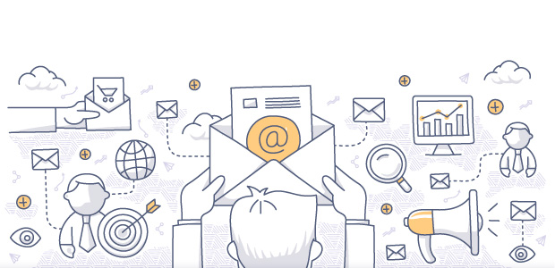 How to Get New Email Subscribers Using Infographics