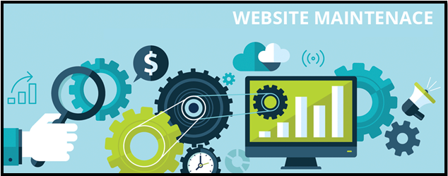 SHOULD YOU SELL WEBSITE SUPPORT OR MAINTENANCE SERVICES?