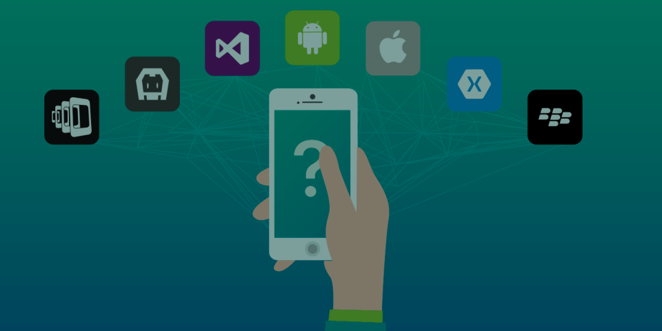 How Do You Choose the Right App Development Platform?