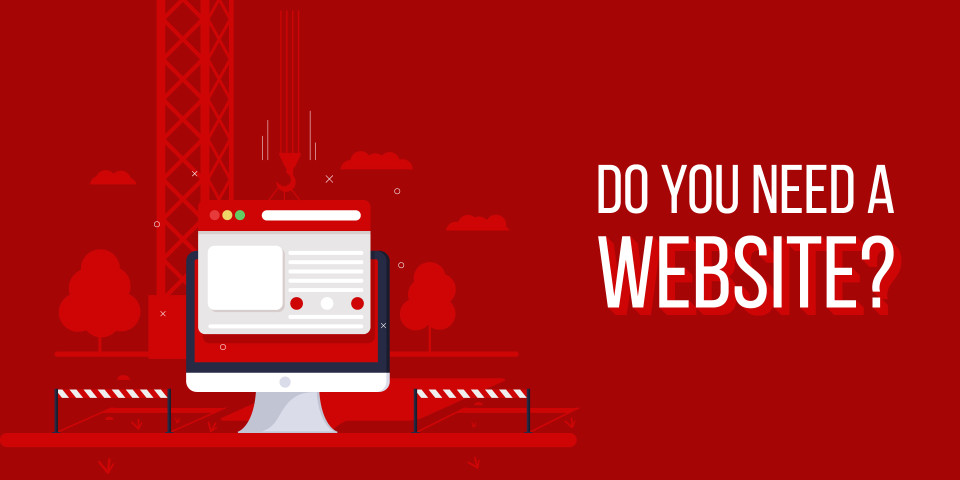What is website and why your business needs one?