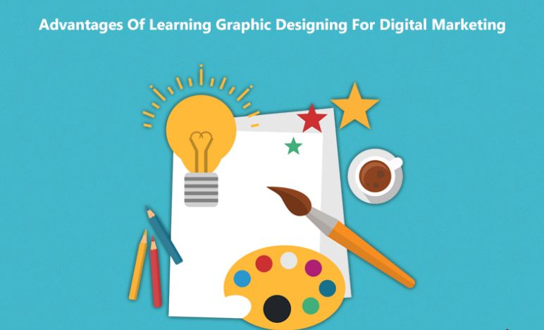 Role of Graphic Designers in Digital Marketing World.
