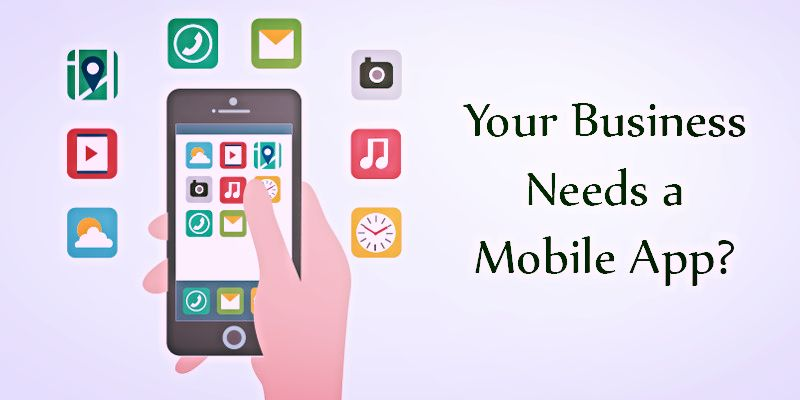 7 Surprising Benefits of Mobile App For Your Business