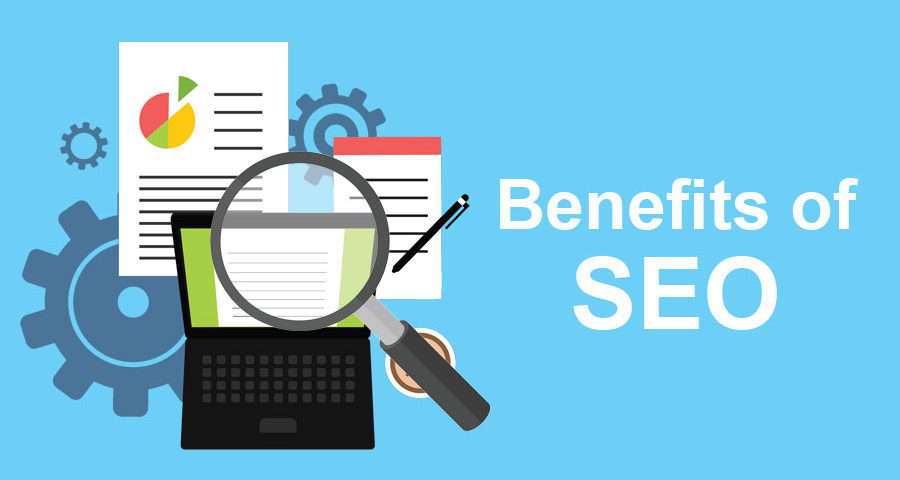 What is the Benefits Of Implementing Top 10 SEO Strategies For Your Business Website ?
