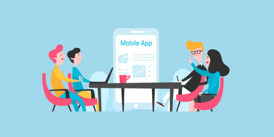 HOW TO MAXIMIZE THE USER EXPERIENCE OF YOUR MOBILE APP?