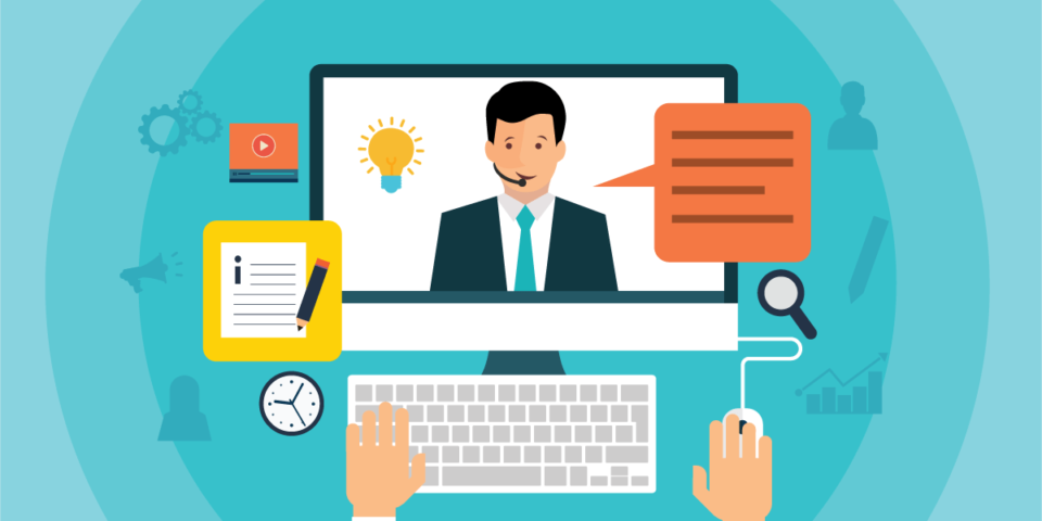 Video Conferencing Collaboration Tool Benefits and Usage