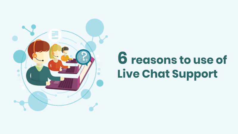 Live Chat Support Utilization For Your Website