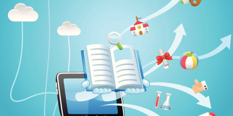 Ways in which technology has improved learning