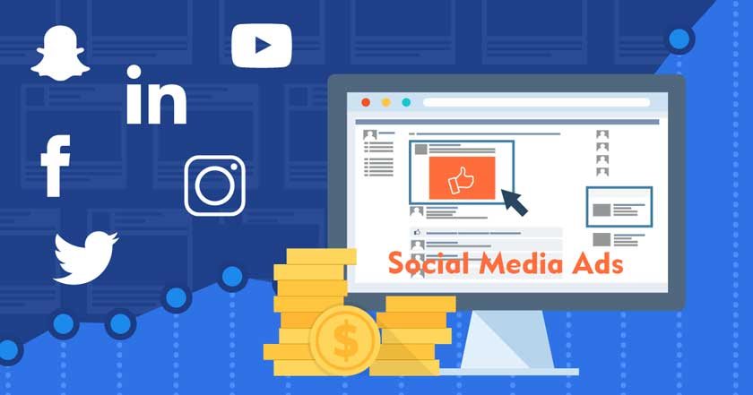 Social Media Ads – Benefits of Advertisement