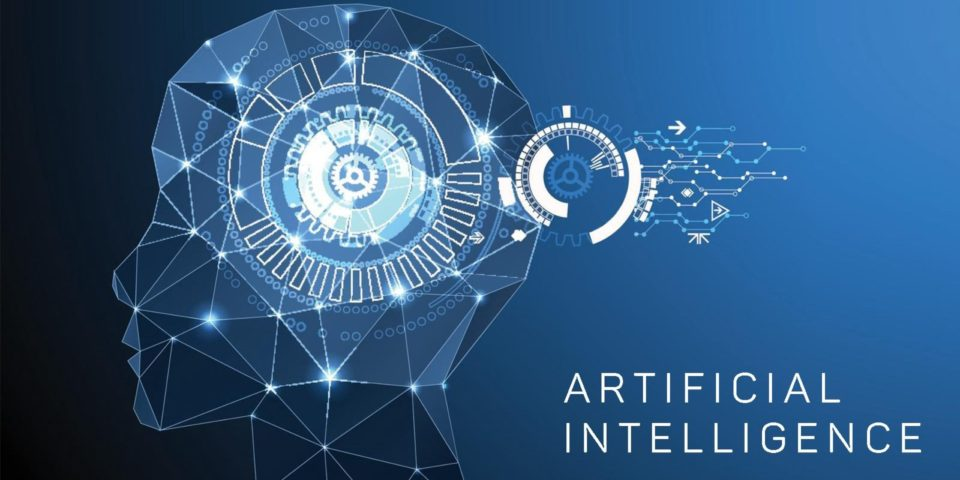 Artificial Intelligence is Changing Web Design and Web Development.