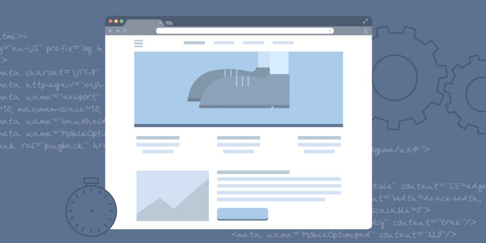 How to Build Effective Landing Page for Facebook Advertising