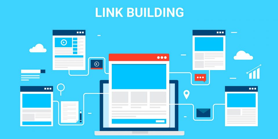Why Link Building Are Important For SEO?