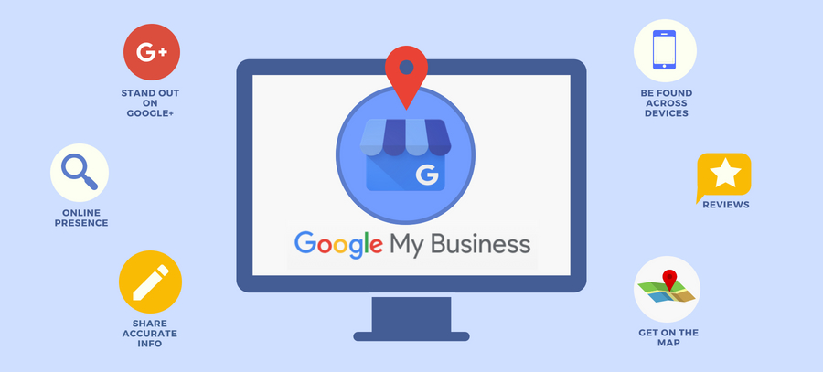 How to Promote My Business on Google